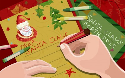 letter-to-santa-claus
