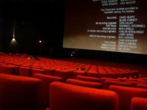 Crisi del cinema