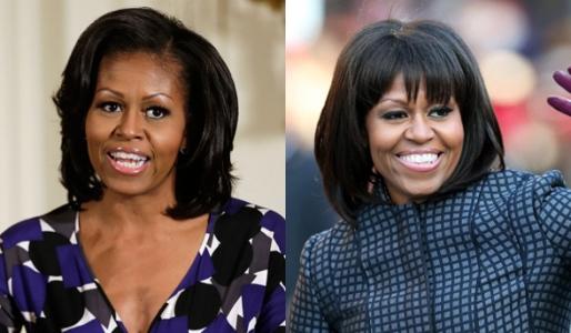 michelle_obamaprima e dopo