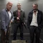 """Die Hard - Un buon giorno per morire"""" di John Moore"""