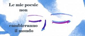 Le mie poesie non cambieranno il mondo di Patrizia Cavalli