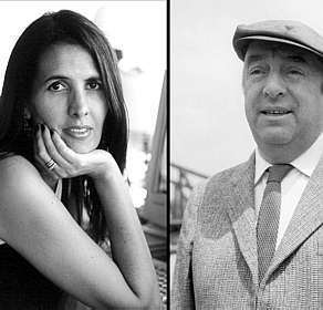 Martha Medeiros e Pablo Neruda