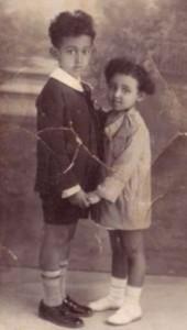Giorgio e Isabella