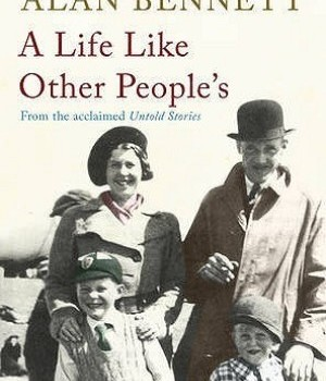 Cover a life in english
