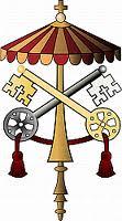 le chiavi del conclave