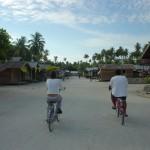 Gita in bici