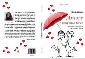 Copertina Amore ai tempi dello stage_ Manuale per coppie di precari