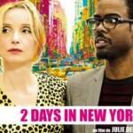 Due giorni a New York
