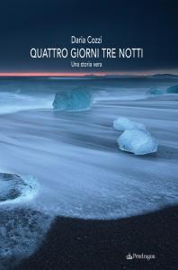 Daria Cozzi - Quattro giorni tre notti (cover)