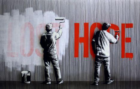 hope in evidena