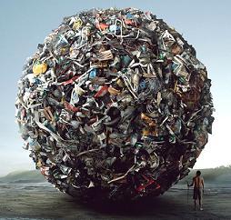 pianeta rifiuti