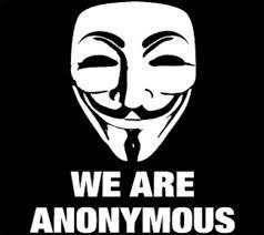 La maschera di Guy è anche il volto di Anonymous