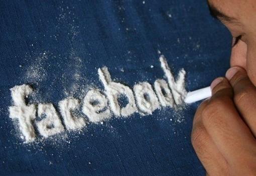 La dipendenza da Facebook