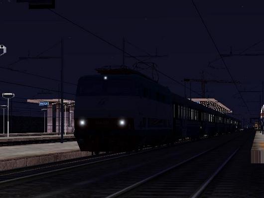 treno-notte