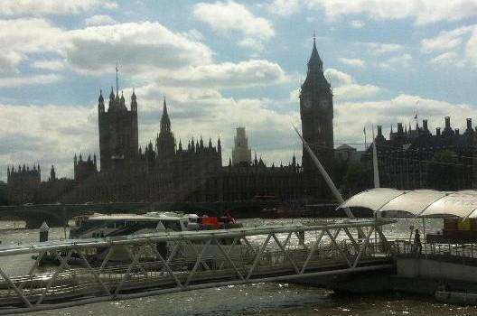 Copertina Westminster