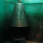 La campana subacquea