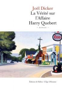 La copertina dell'edizione in lingua francese
