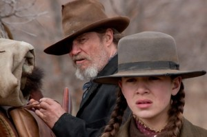Jeff Bridges El Grinta 2010