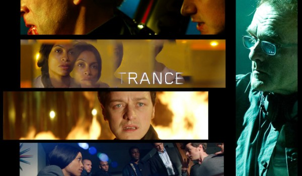 Danny Boyle - In Trance
