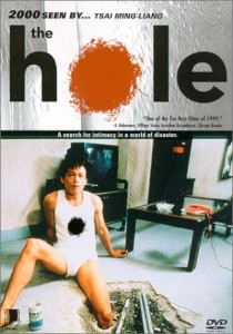 The Hole di Tsai Ming Liang