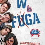 FugaCervelli_poster