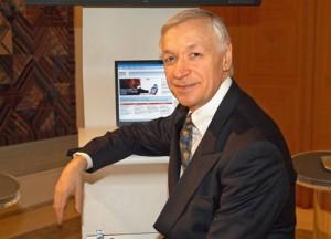 Mauro Sentinelli, la pensione più ricca d'Italia