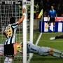 Uno dei più clamorosi casi di gol fantasma degli ultimi otto secoli: il goal di Muntari non convalidato dall'arbitro durante Milan-Juventus del 25 febbraio 2012.