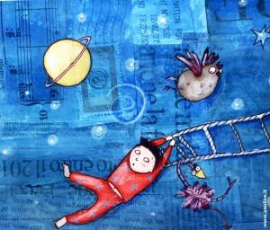 la luna e i bambini una scuola possibile