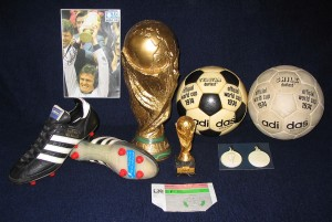 1974 world cup adidas