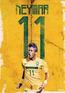 neymar-11-barcelona-brazil-number-jersey-new-club