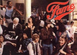 Fame, Saranno famosi. il telefilm.