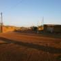 Tougan, Burkina Faso settentrionale.