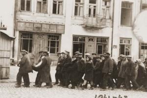 Deportazioni di ebrei in Ucraina