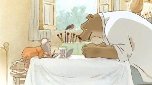 """""""Ernest et Celestine"""" è un cartone animato dal cuore grande"""