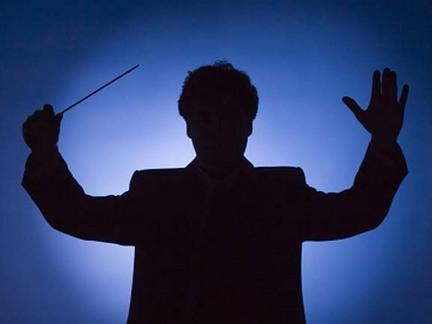 Conductor Shadow