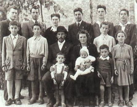 Famiglia-numerosa