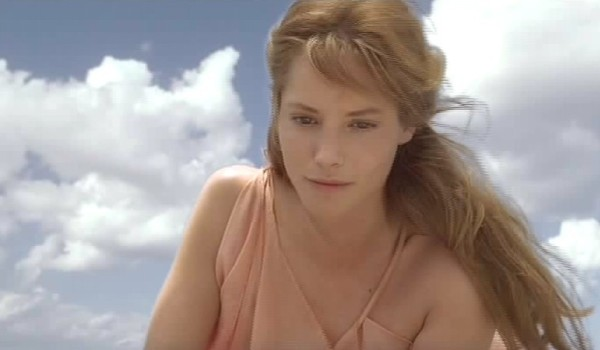 Sienna Guillory è Elena, nel film Elena di Troia