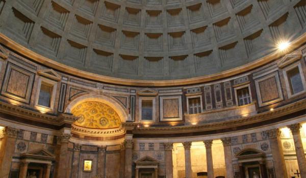 Pantheon- Roma