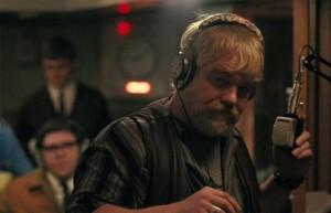 Philip Seymour Hoffman in I love Radio Rock