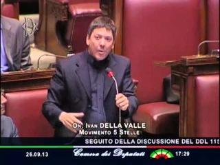 Ivan Della Valle
