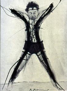 Rainer Arnulf, 1970-1971 a