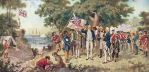 Cook annetta qualcosa di nuovo all'impero britannico. Senza chiedere agli annessi il permesso.