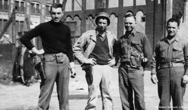 monuments men in real life