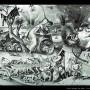 Peter Brueel il Vecchio - Sette Peccati Capitali