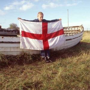 thi is england flag