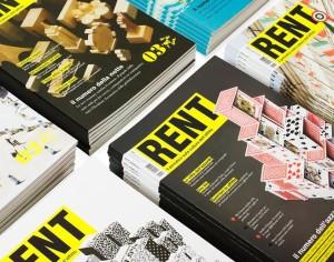 Rent, il progetto editoriale di Carlotta Petracci