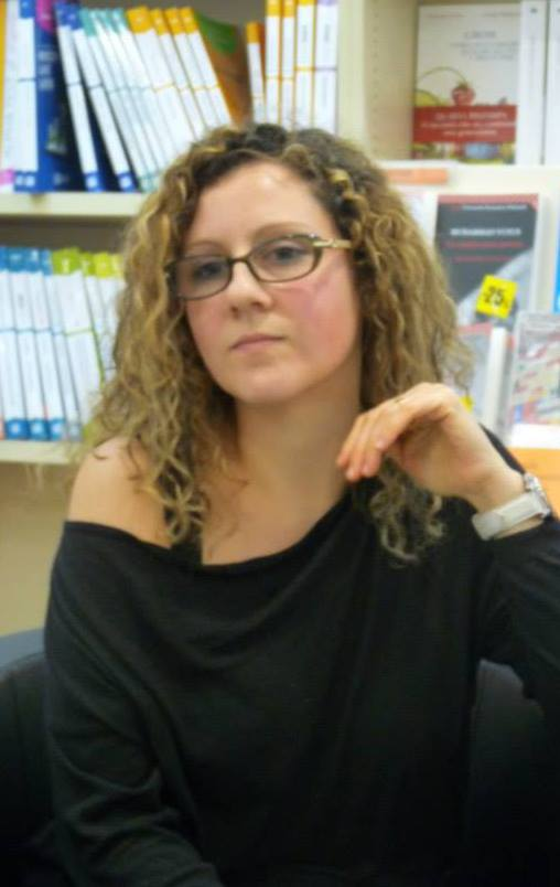 Carlotta Santini