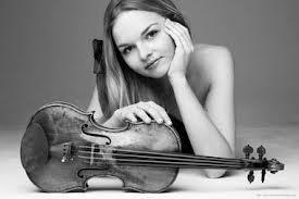 Laura Marzadori, 25 anni, nuovo Primo Violino della Scala