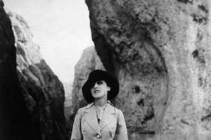 Nathalie de Goloubeff, icche D'Annunzio chiamava Donatella.