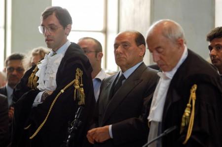 Imputato e avvocati